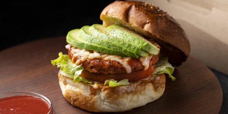 vegetarian burger (3)